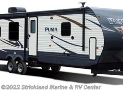 Used 2017  Palomino Puma 30RLIS by Palomino from Strickland Marine & RV Center in Seneca, SC
