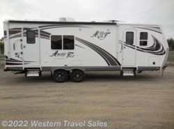 New 2018  Northwood Arctic Fox 25W by Northwood from Western Travel Sales in Lynden, WA