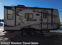New 2018  Northwood Nash 17K by Northwood from Western Travel Sales in Lynden, WA