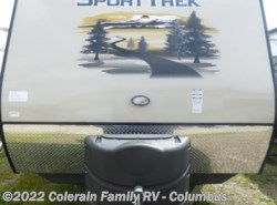 New 2015  Venture RV  Sport Trek 222VIK by Venture RV from Colerain RV of Columbus in Delaware, OH