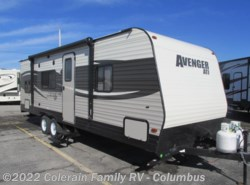 New 2016  Prime Time Avenger 26BB by Prime Time from Colerain RV of Columbus in Delaware, OH