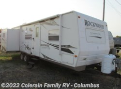 Used 2008  Forest River Rockwood Ultra Lite 8313SS by Forest River from Colerain RV of Columbus in Delaware, OH