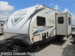 New 2017  Coachmen Freedom Express Blast 301BLDS by Coachmen from Colerain RV of Columbus in Delaware, OH