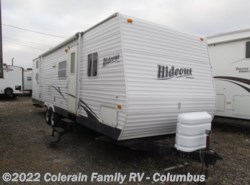 Used 2008 Keystone Hideout 31BHS available in Delaware, Ohio