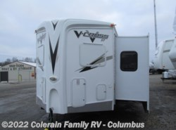 Used 2010  Forest River  Vcross 29VFKS by Forest River from Colerain RV of Columbus in Delaware, OH