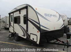 New 2017  Venture RV Sonic 149VML by Venture RV from Colerain RV of Columbus in Delaware, OH