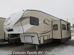 New 2017  Keystone Hideout 308BHDS by Keystone from Colerain RV of Columbus in Delaware, OH