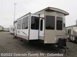 New 2017  Forest River Salem Villa Estate 4092BFL by Forest River from Colerain RV of Columbus in Delaware, OH