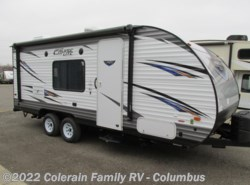 New 2017  Forest River Salem Cruise Lite 201BHXL by Forest River from Colerain RV of Columbus in Delaware, OH