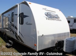 Used 2012  Coachmen Freedom Express 291QBS by Coachmen from Colerain RV of Columbus in Delaware, OH