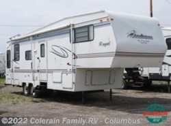 Used 2000  Coachmen Royal 32RLS by Coachmen from Colerain RV of Columbus in Delaware, OH