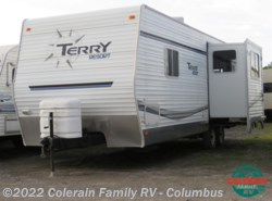 Used 2007  Fleetwood Terry 240RK by Fleetwood from Colerain RV of Columbus in Delaware, OH
