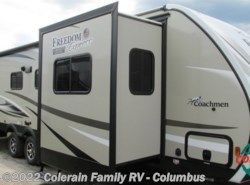 New 2018  Coachmen Freedom Express 321FEDS by Coachmen from Colerain RV of Columbus in Delaware, OH