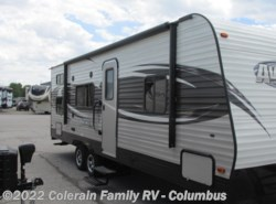 New 2018  Prime Time Avenger 26BH by Prime Time from Colerain RV of Columbus in Delaware, OH