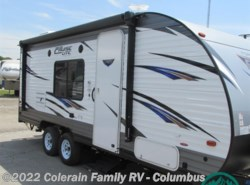 New 2018  Forest River Salem Cruise Lite 201BHXL by Forest River from Colerain RV of Columbus in Delaware, OH