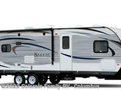 New 2018  Forest River Salem 27RKSS by Forest River from Colerain RV of Columbus in Delaware, OH