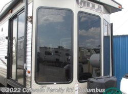 New 2018  Forest River Salem Villa Classic 353FLFB by Forest River from Colerain RV of Columbus in Delaware, OH