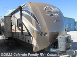 Used 2016  Keystone Cougar XLite 26RBI by Keystone from Colerain RV of Columbus in Delaware, OH