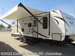 New 2018  Keystone Hideout 29BKS by Keystone from Colerain RV of Columbus in Delaware, OH
