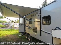 New 2018  Coachmen Apex 213RDS by Coachmen from Colerain RV of Columbus in Delaware, OH