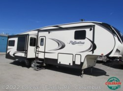New 2018  Grand Design Reflection 337RLS by Grand Design from Colerain RV of Columbus in Delaware, OH