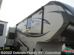 Used 2014  Grand Design Solitude 368RD by Grand Design from Colerain RV of Columbus in Delaware, OH
