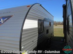 New 2018  Forest River Salem FSX 187RB by Forest River from Colerain RV of Columbus in Delaware, OH