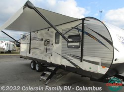 New 2018  Forest River Salem 30KQBSS by Forest River from Colerain RV of Columbus in Delaware, OH