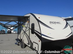 New 2018  Venture RV Sonic Lite 167VMS by Venture RV from Colerain RV of Columbus in Delaware, OH