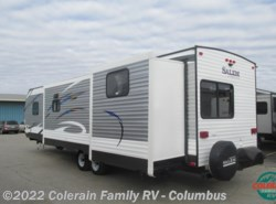 New 2018  Forest River Salem 32BHI by Forest River from Colerain RV of Columbus in Delaware, OH