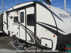 New 2018  Venture RV Sonic Lite 169VBH by Venture RV from Colerain RV of Columbus in Delaware, OH