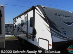 New 2018  Keystone Passport 2400BH by Keystone from Colerain RV of Columbus in Delaware, OH