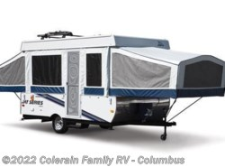 Used 2011  Jayco Jay Series Sport 10 by Jayco from Colerain RV of Columbus in Delaware, OH