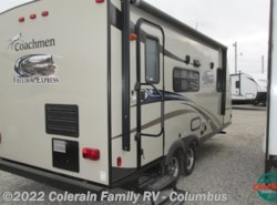 Used 2013  Coachmen Freedom Express 192RBS by Coachmen from Colerain RV of Columbus in Delaware, OH
