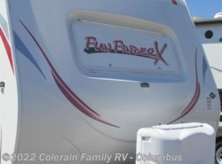 Used 2011  Cruiser RV Fun Finder X 210WBS by Cruiser RV from Colerain RV of Columbus in Delaware, OH