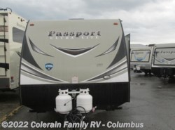 New 2018  Keystone Passport 153ML by Keystone from Colerain RV of Columbus in Delaware, OH