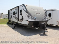 New 2019  Keystone Passport 2810BH by Keystone from Colerain RV of Columbus in Delaware, OH