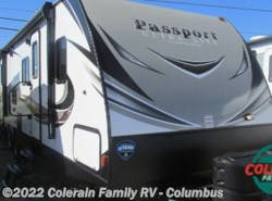 New 2019 Keystone Passport Grand Touring  available in Delaware, Ohio