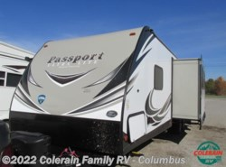 New 2018 Keystone Passport Ultra Lite Grand Touring  available in Delaware, Ohio