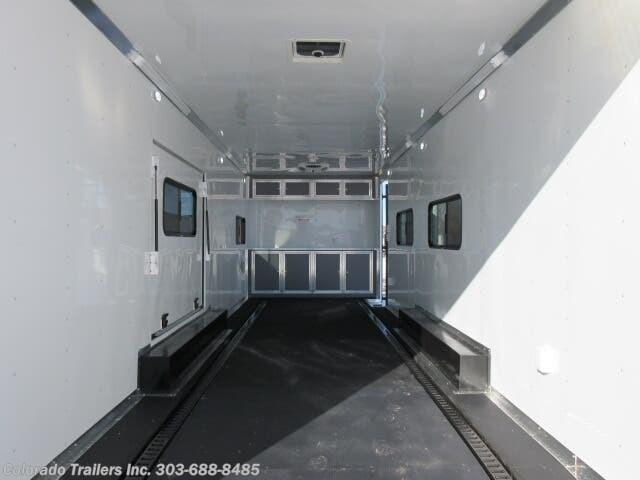 Cargo Trailer 2020 Cargo Craft 8 5x28 Trailersusa