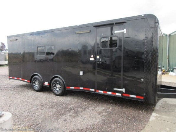 2020 Cargo Craft 8.5x24 available in Castle Rock, CO