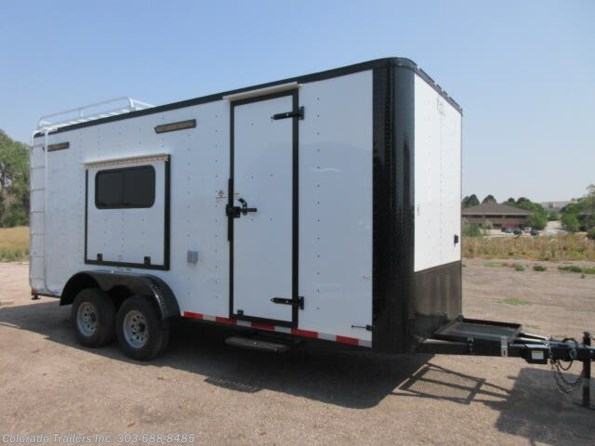 Link for Colorado Trailers Inc.