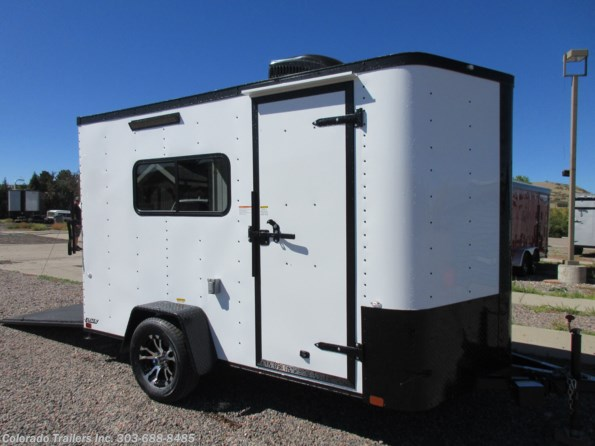 2021 Cargo Craft 6x12 available in Castle Rock, CO
