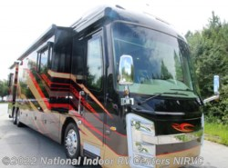 New 2017  Entegra Coach Anthem 42RBQ by Entegra Coach from National Indoor RV Centers in Lawrenceville, GA