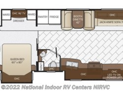 New 2018  Newmar Ventana LE 3709 by Newmar from National Indoor RV Centers in Lawrenceville, GA