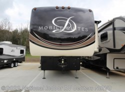 Used 2015  DRV Mobile Suites M-41RSSB4 by DRV from National Indoor RV Centers in Lawrenceville, GA