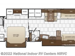 New 2018  Newmar Dutch Star 4369 by Newmar from National Indoor RV Centers in Lawrenceville, GA