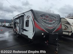 New 2017  Forest River Stealth 2715G by Forest River from Redwood Empire RVs in Ukiah, CA
