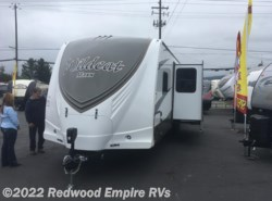 New 2017  Forest River Wildcat Maxx 30DBH by Forest River from Redwood Empire RVs in Ukiah, CA