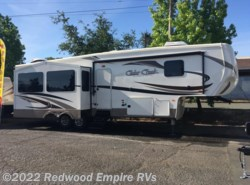 New 2016  Forest River Silverback 33IK by Forest River from Redwood Empire RVs in Ukiah, CA